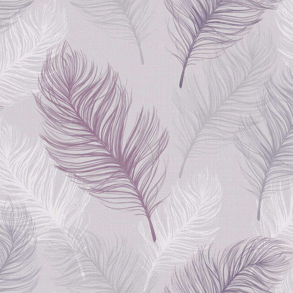 Whisper By Arthouse Lavender Wallpaper Direct