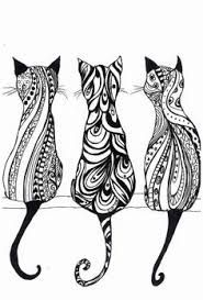 Image result for bookstack cat tattoo