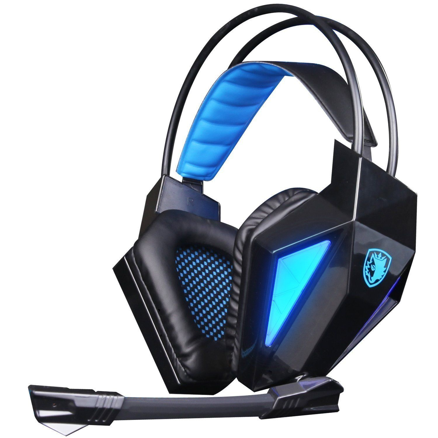 Best 7.1 Surround Sound Gaming Headset PS4 Best Reviews