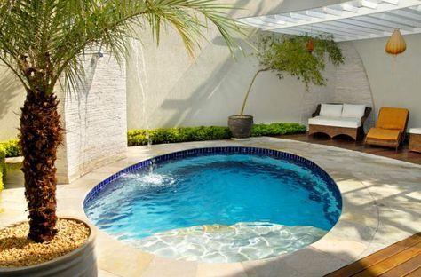 12 vezes que nos apaixonamos pelas piscinas pequenas January