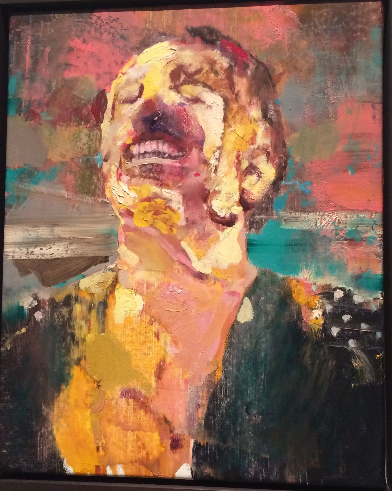 adrian ghenie - Google Search | Arte contemporaneo, Arte, Pinturas