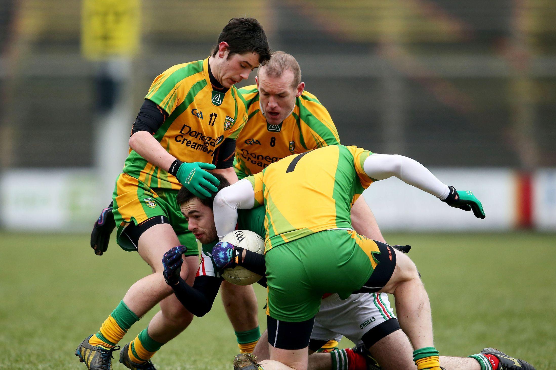 Dublin vs Kerry Live Stream Fight Gaelic, Football