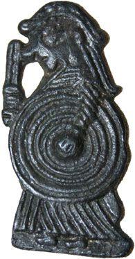 Arkaeologisk Konservering Celtic Art Ancient Civilizations Viking Age
