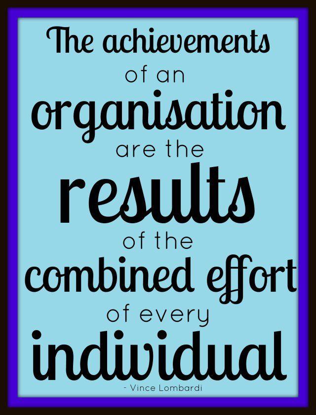 Team Motivation (With images) | Inspirational teamwork ...
