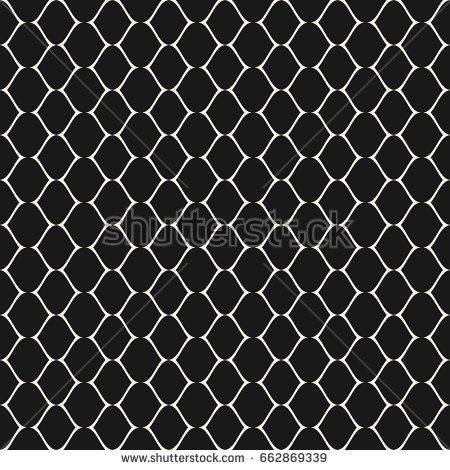 6900f62fe59 Subtle mesh texture. Vector seamless pattern. Simple illustration of  delicate lattice