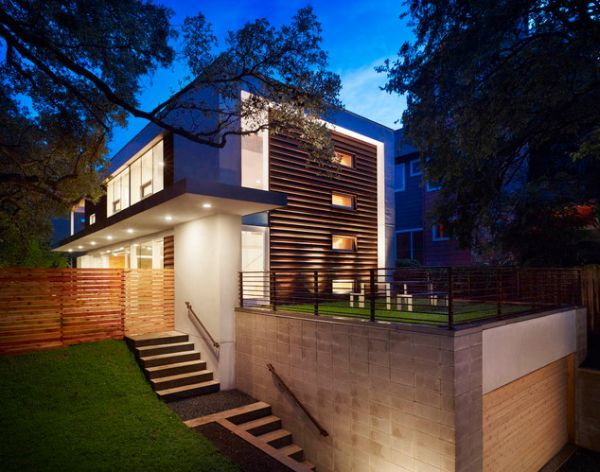 Beautiful Bright Ideas For Outdoor #Lighting Designs By Green Outdoor Lighting Images