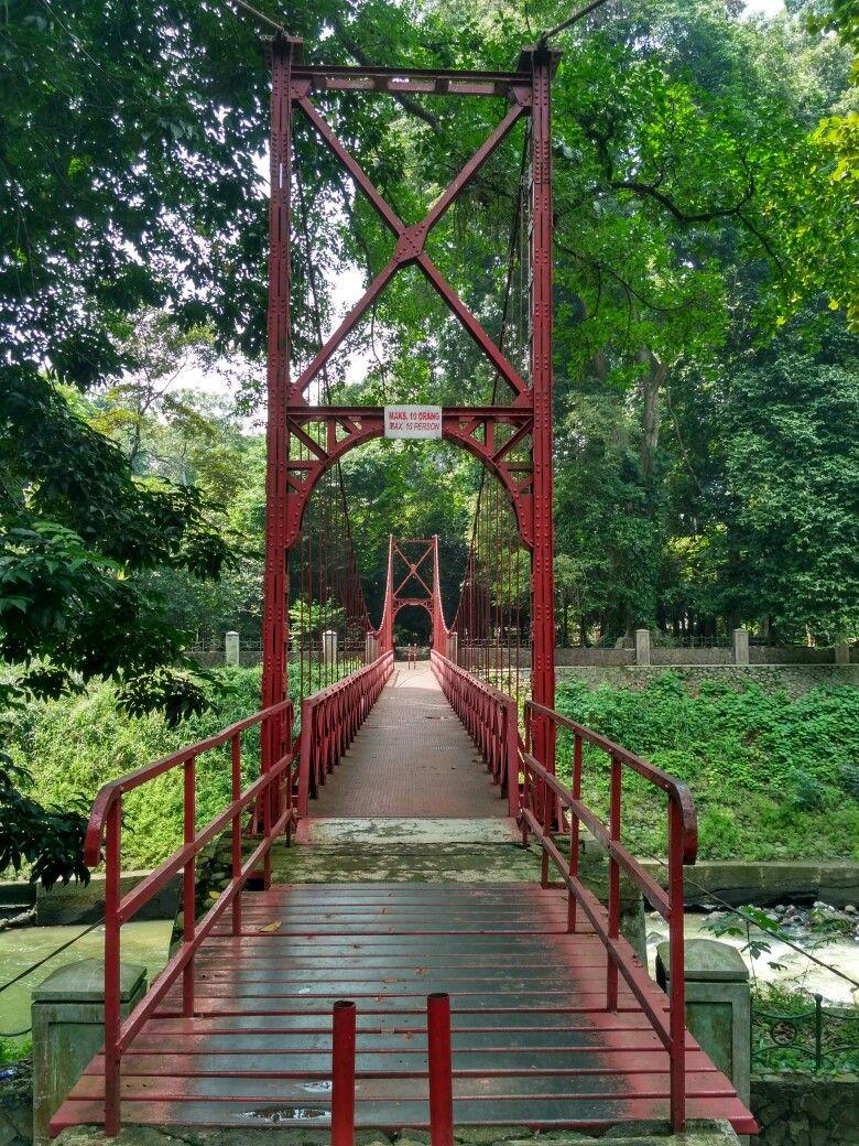 Botanical Garden Bogor, Jakarta city, Botanical gardens