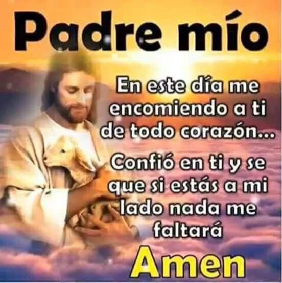 Oración Padre Imágenes Con Frases De Buenos Días Frases