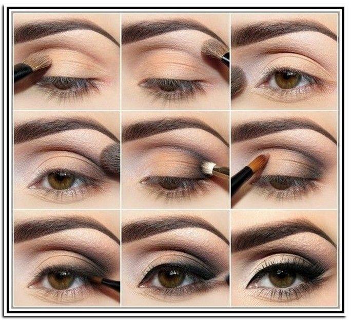Makeup Page 10: Eyeshadow For Hazel Eyes Tutorial, Eyeshadow For ...