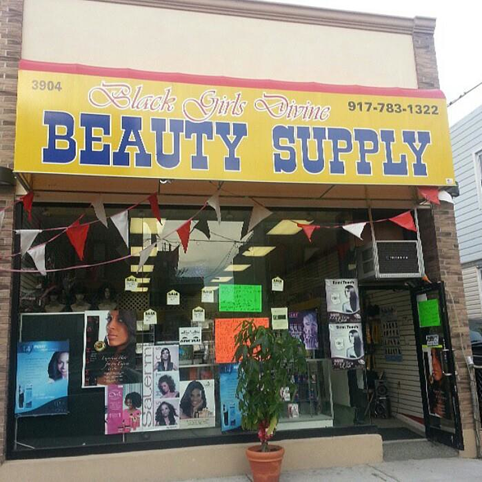 Editorial Black Girls Divine Beauty Supply & Salon Is Now Open ...