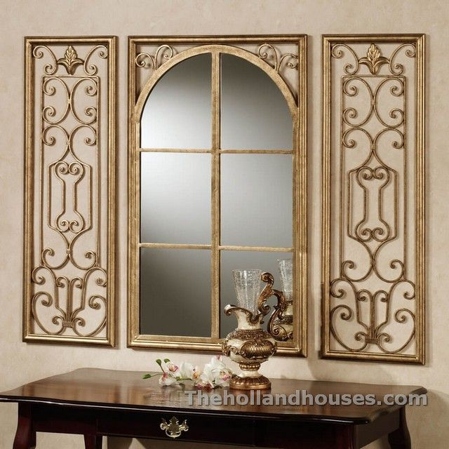 Arch Shaped Wall Decor Wall Decor Design Di 2019 Window Wall