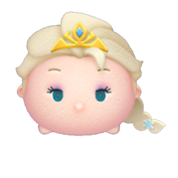 Elsa Disney Tsum Tsum Wiki Fandom Powered By Wikia Disney Figuren Disney Kinder