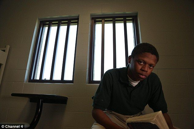 both sides of juvenile justice essay A new report cites inaccurate assessments of the needs of students entering   the report characterizes the problems plaguing juvenile-justice.