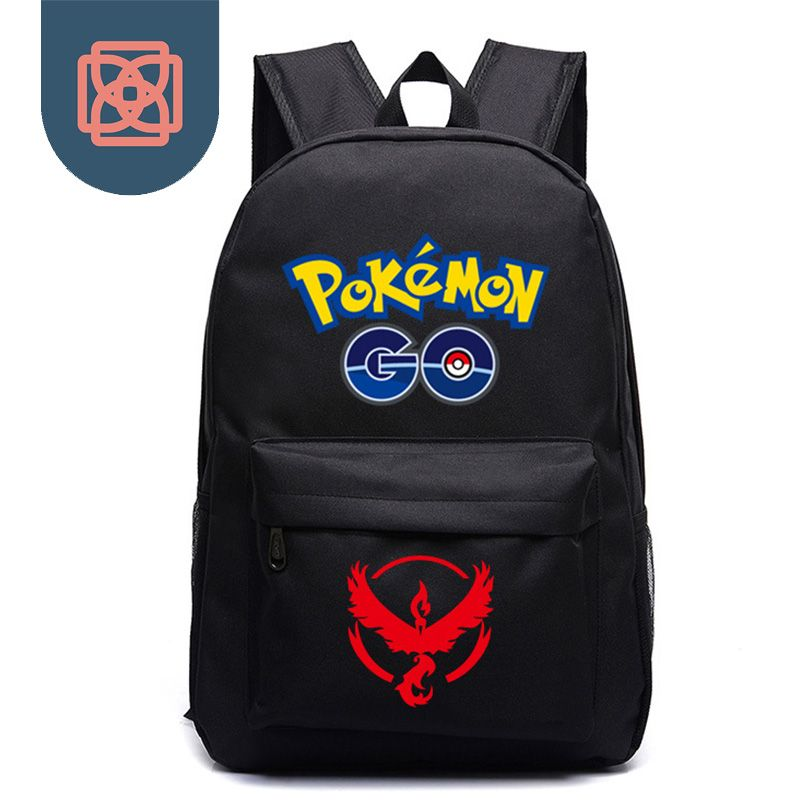 08a0461be0bb men women Canvas School Bags for teenagers Backpack Travel bag pokemon  Backpacks Preppy Style bagpack laptop