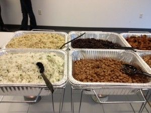Chipotle Catering In Denver