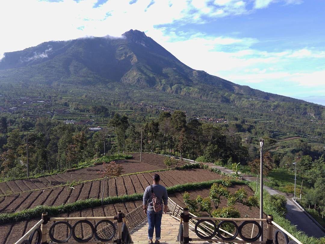 Wisata Bukit Lempuyang Wisata Baru Di Selo Boyolali