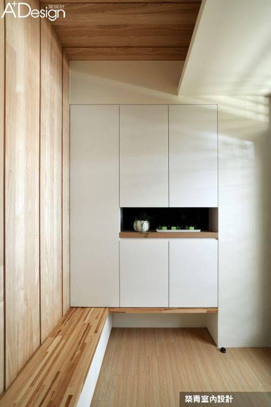 Kleines Zuhause, Schlafzimmer, Wohnzimmer, Stauraum, Eingang, Treppe,  Regal, Rund Ums Haus, Runde