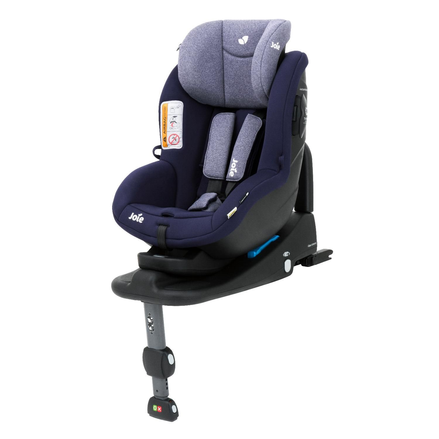 joie i anchor advance eclipse with i base advance baby car seats kids room. Black Bedroom Furniture Sets. Home Design Ideas
