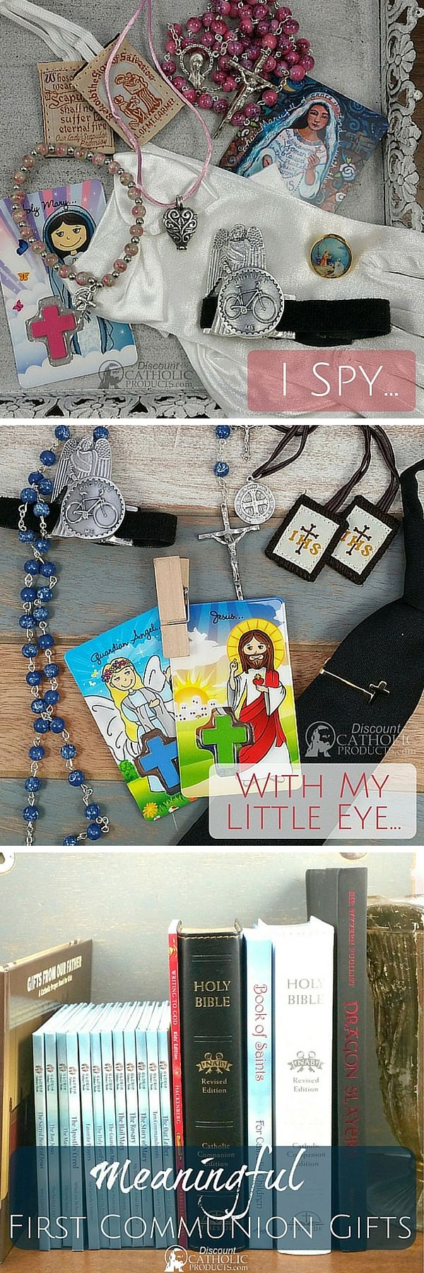 catholic communion gifts that kids will use http www