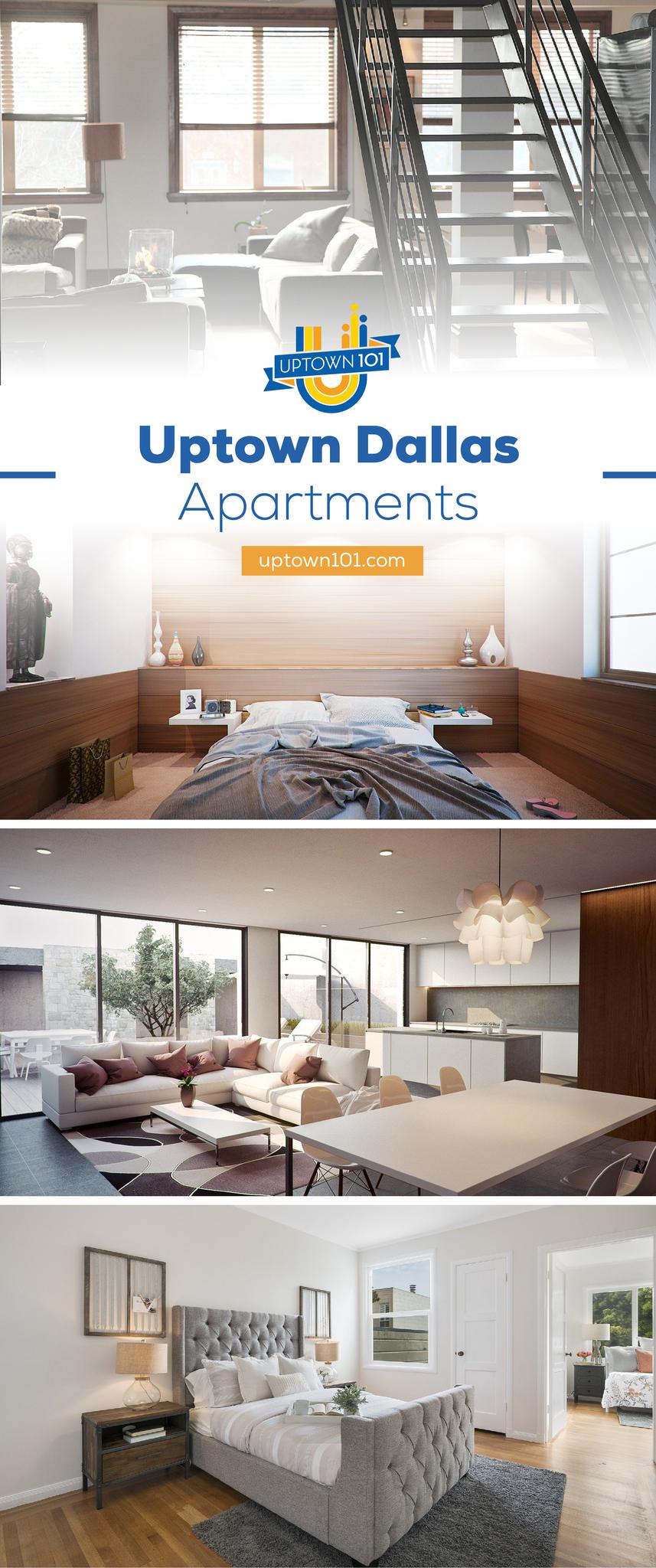 INSIDER Guide Pt 1 6 Neighborhoods Dallas apartment