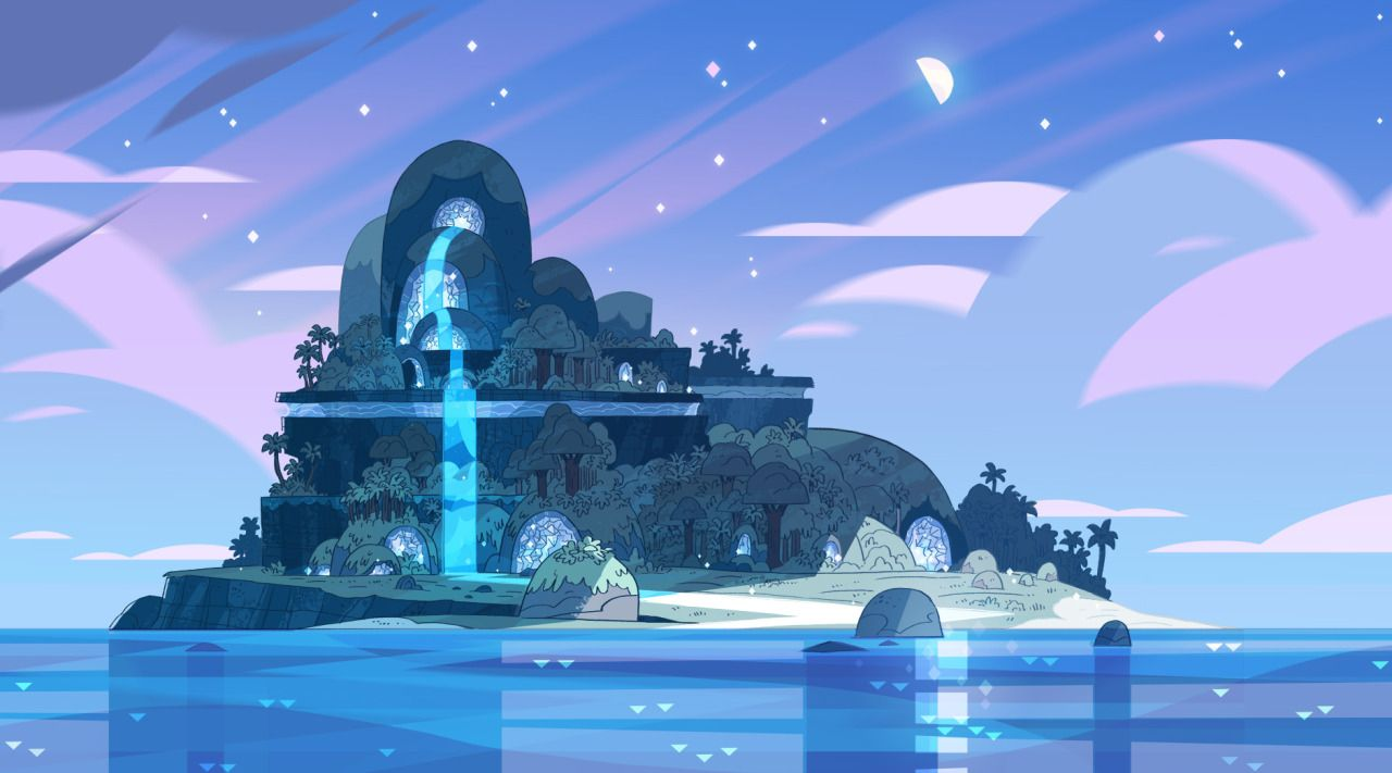Steven Universe Backgrounds (With images) Steven