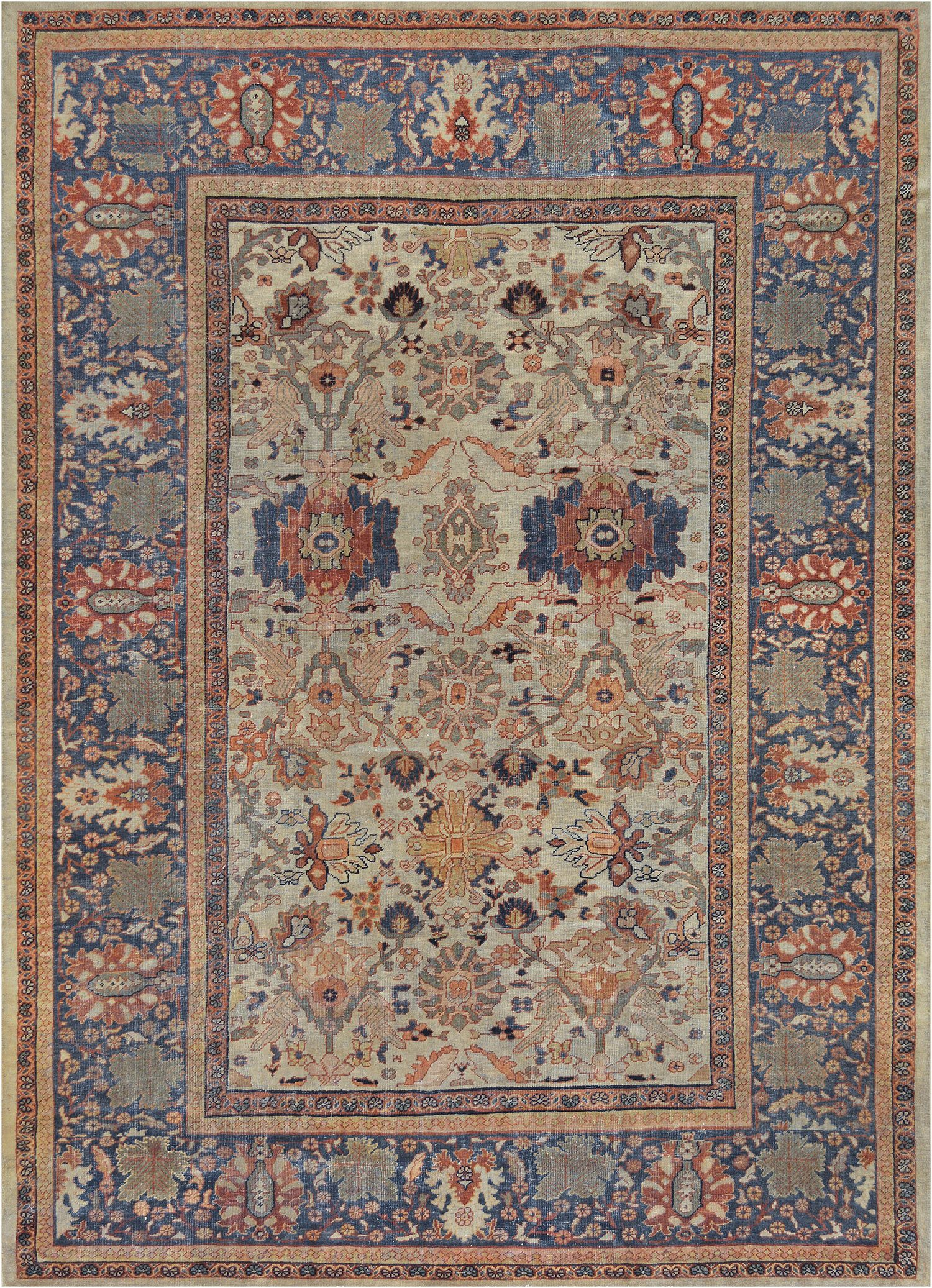 The World S Largest Collection Of Luxury Antique Rugs Vintage Reproduction And Tapestries