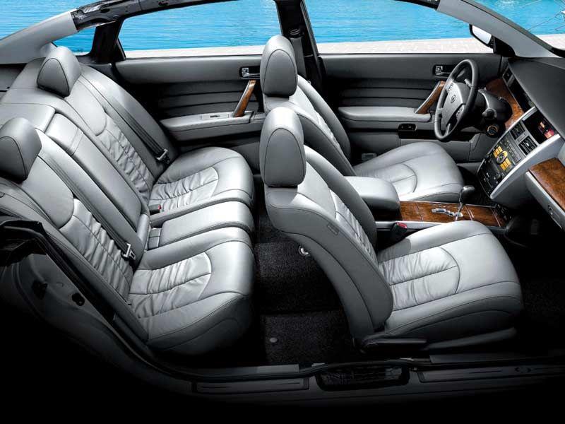 2009 Renault Safrane Review Prices Specs Con Imagenes