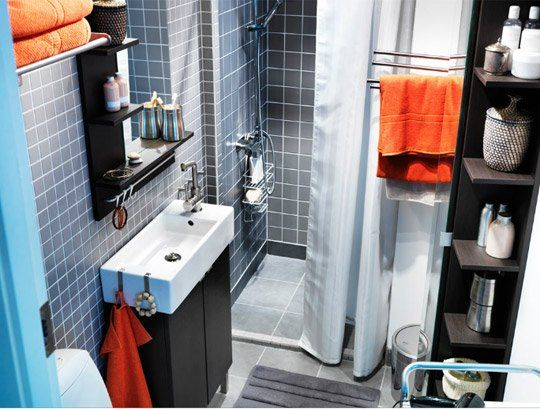 How To Keep Your Bathroom Clean In  Minutes A Day