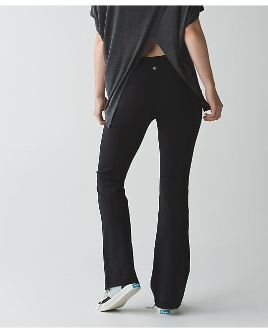 2aacee2405 Groove Pant III*T | Final Wishlist | Yoga pants outfit, Pants ...