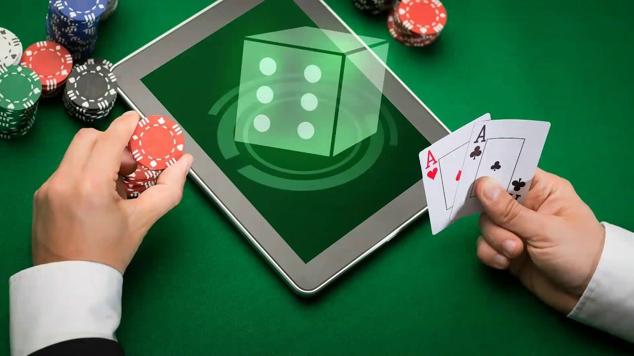 One thing that is very important when you learn how to play your favorite  online casino games is that you s… | Online casino games, Casino games,  Online video games