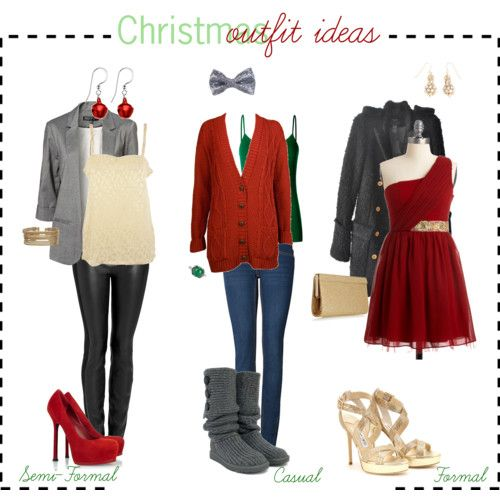 christmas outfit ideas family pics