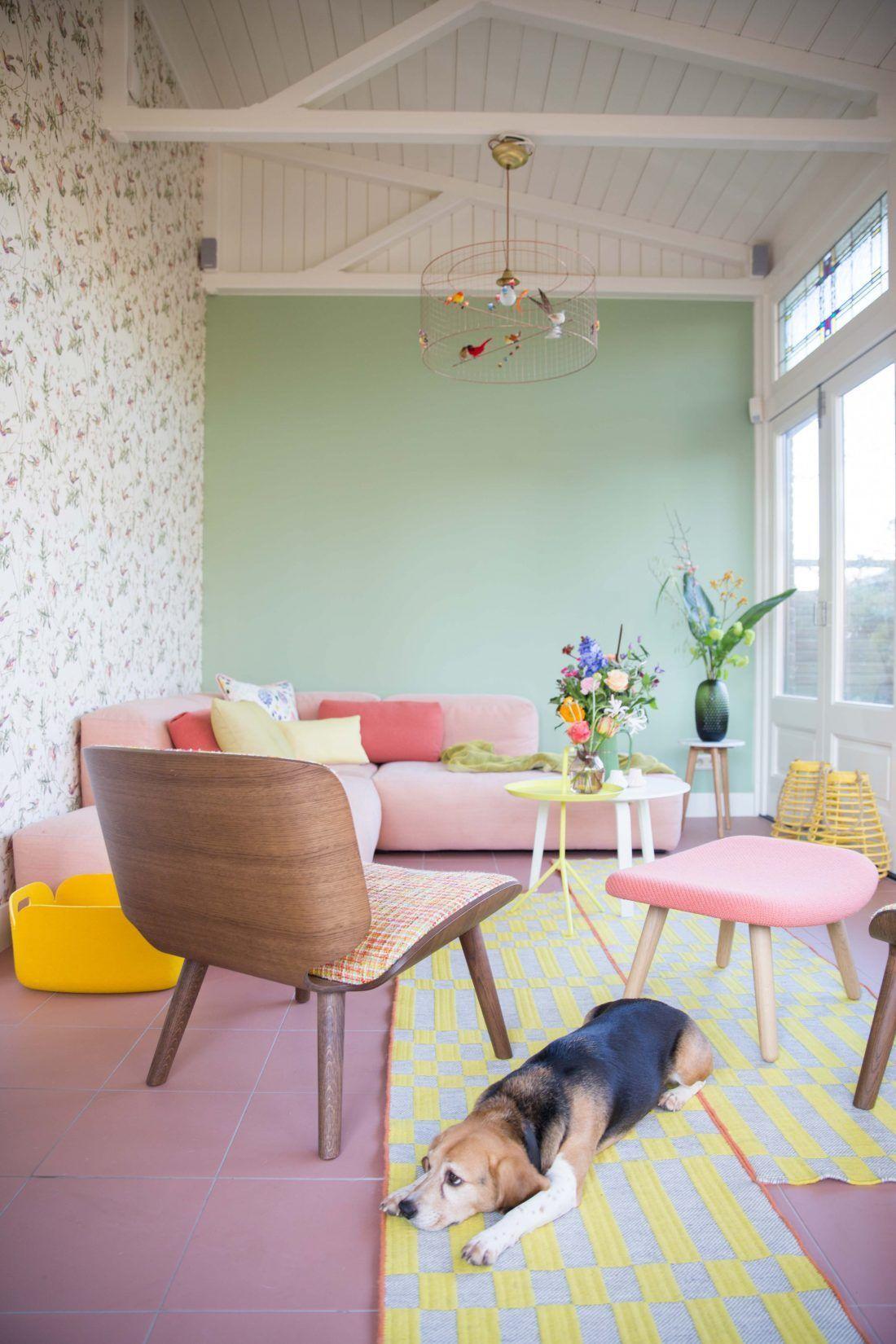 Femkeido Interior Design   Herenhuis Bodegraven ...
