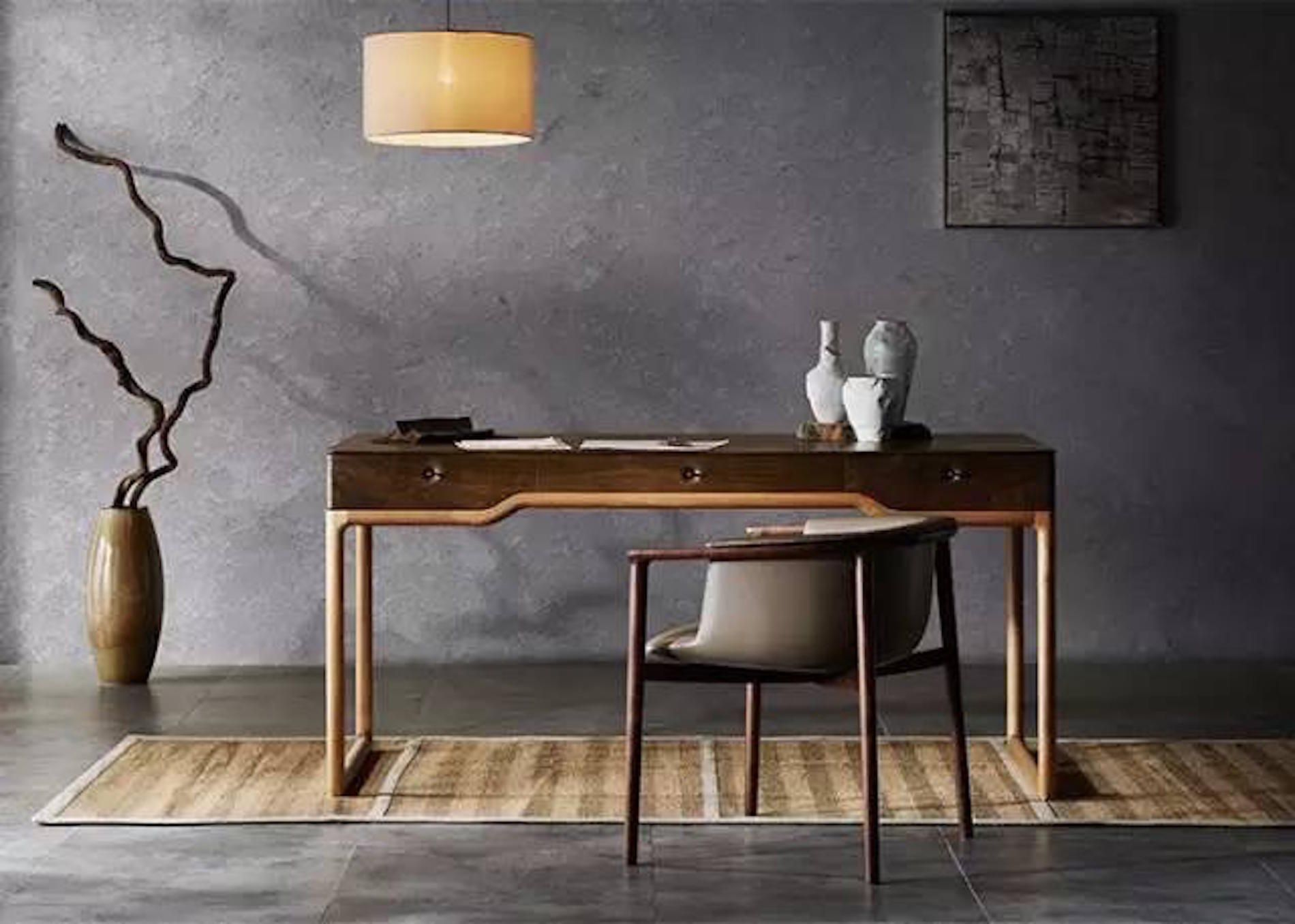Wood Design Furniture Neo Chinese Style Furniture New Chinese