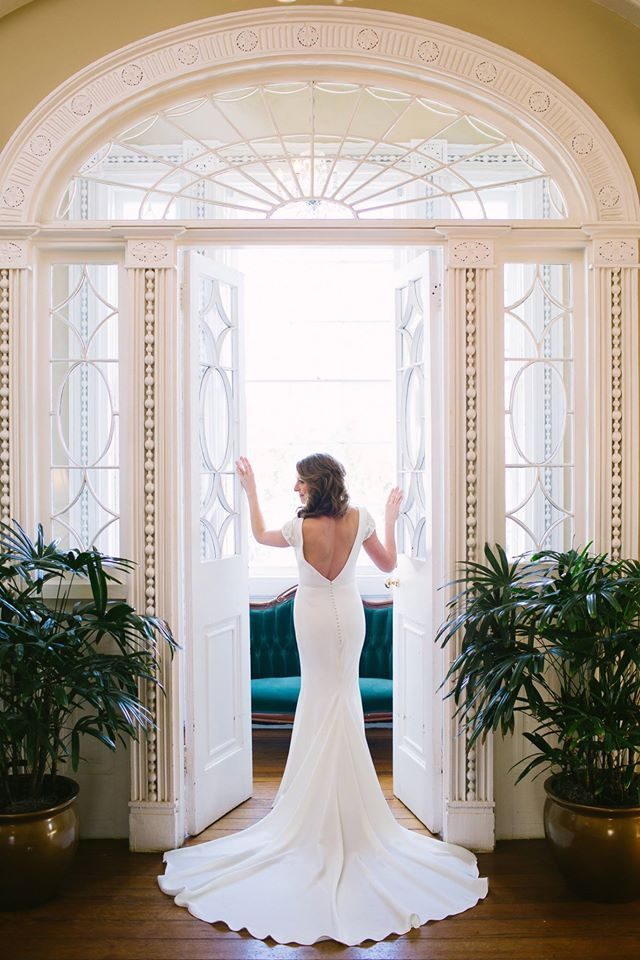 Dreampop Media Gown Boutique Of Charleston Rebecca Billy