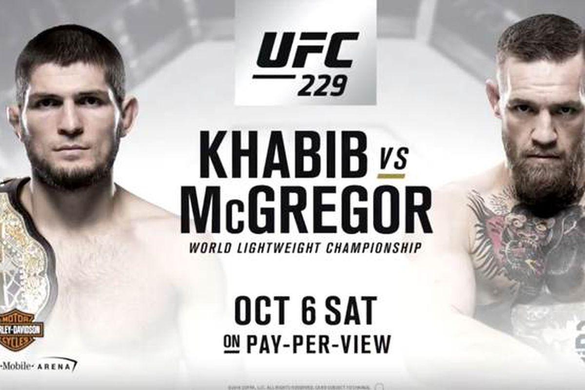 Ufc 229 Khabib Vs Mcgregor Free Live Stream Ufc 229 Khabib Vs Mcgregor Free Live Stream Adsbygoogle Window Ads Ufc Ufc Fight Night Ufc Conor Mcgregor