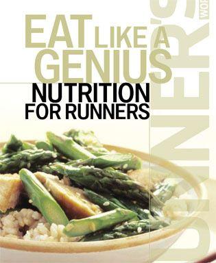 The Runners World Cookbook Pdf