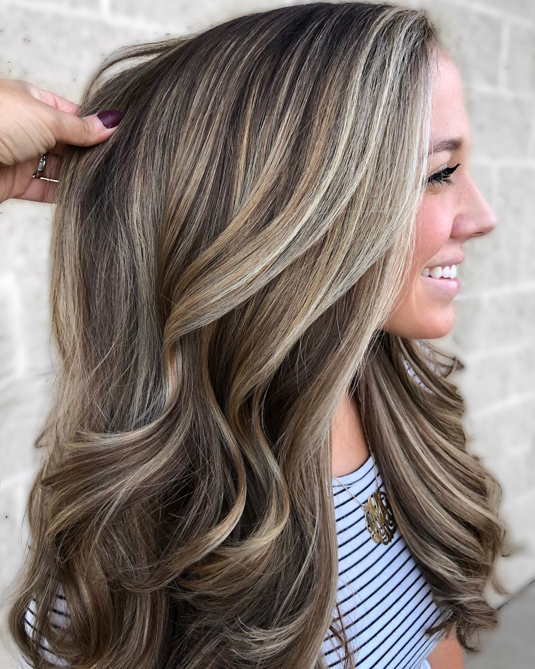 30 Stunning Ash Blonde Hair Ideas To Try In 2021 Hair Adviser Ash Blonde Hair Colour Blonde Hair With Highlights Ash Blonde Hair With Highlights
