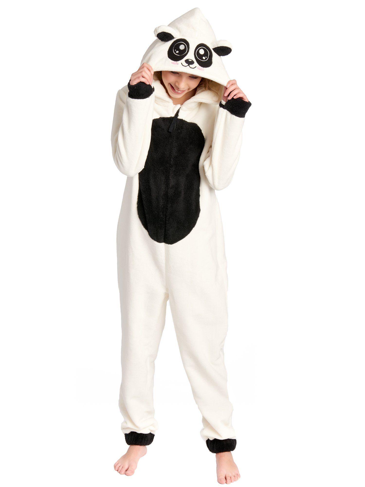 a461f47ca3670 Combinaison Pyjama Panda Enfant | ciuchy