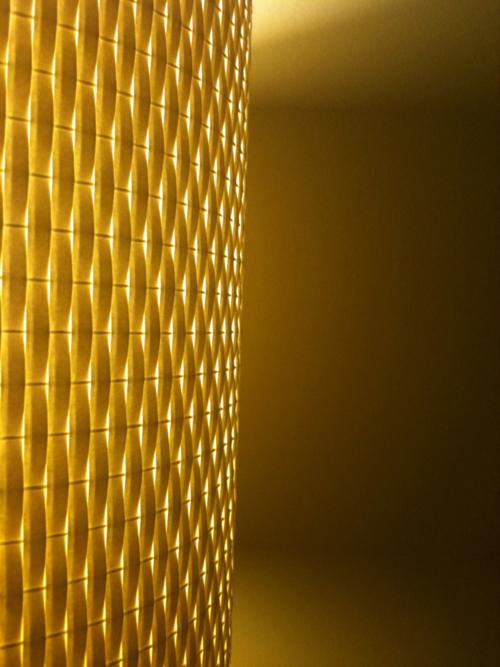 Ikea lights photograph well! #Ikea #Lighting #yellow #GoldenLove