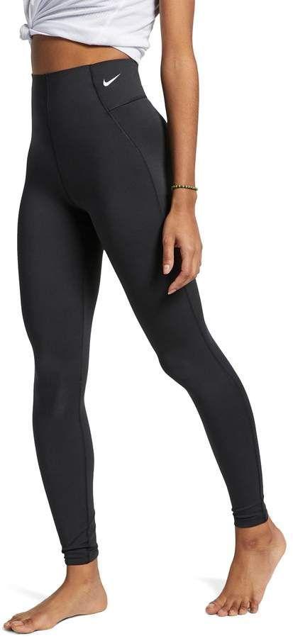 Photo of Women's Nike Yoga Training Leggings
