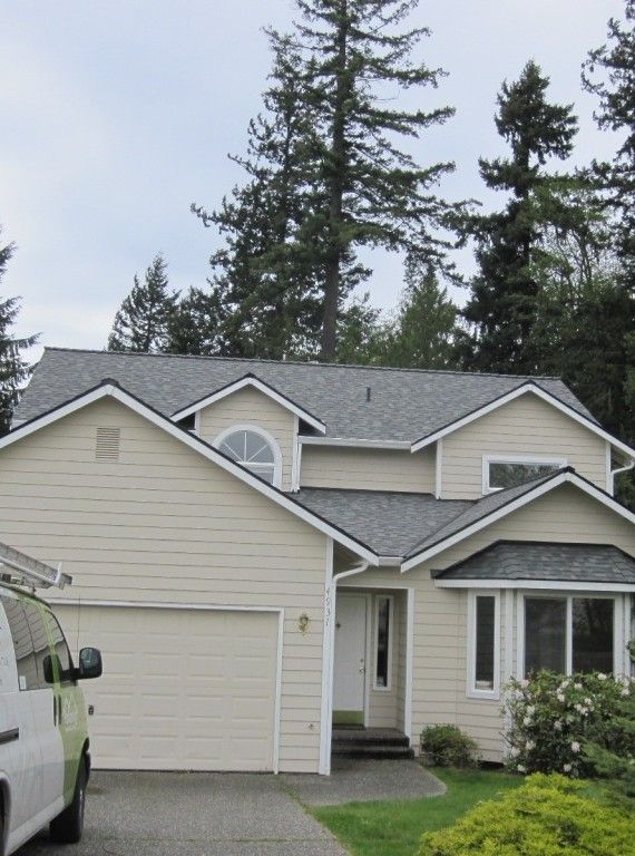 Best Owens Corning Duration Estate Gray In Edmonds By Pro 400 x 300
