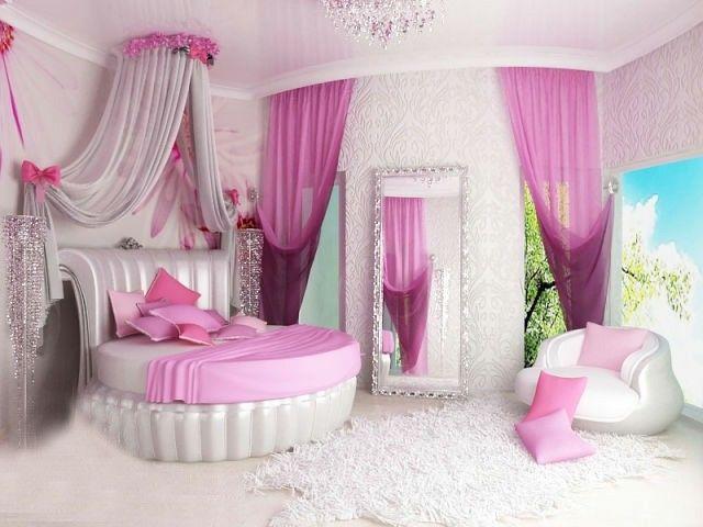 Habitaciones juveniles para chicas adolescentes house - Habitaciones juveniles ninas ...