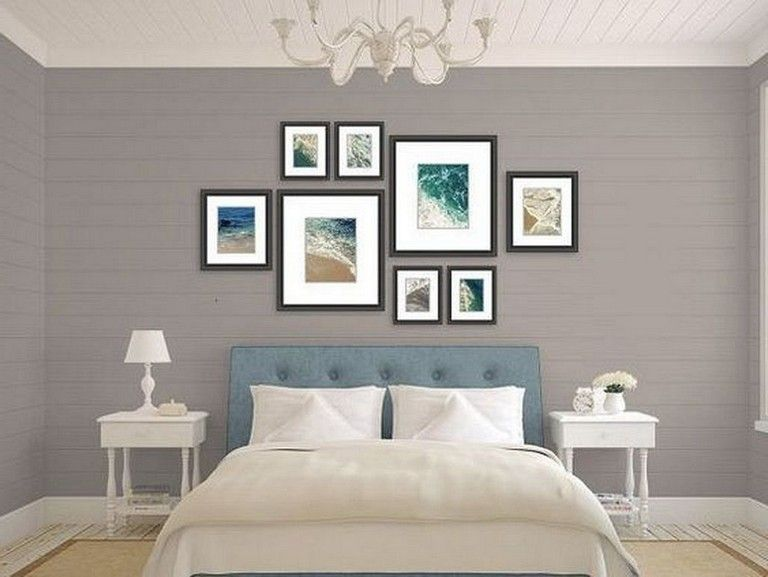 30 Gorgeous Bedroom Wall Decoration Design Ideas Room Layout