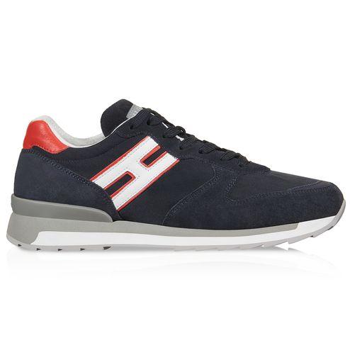 Hogan Rebel Sneakers - R261