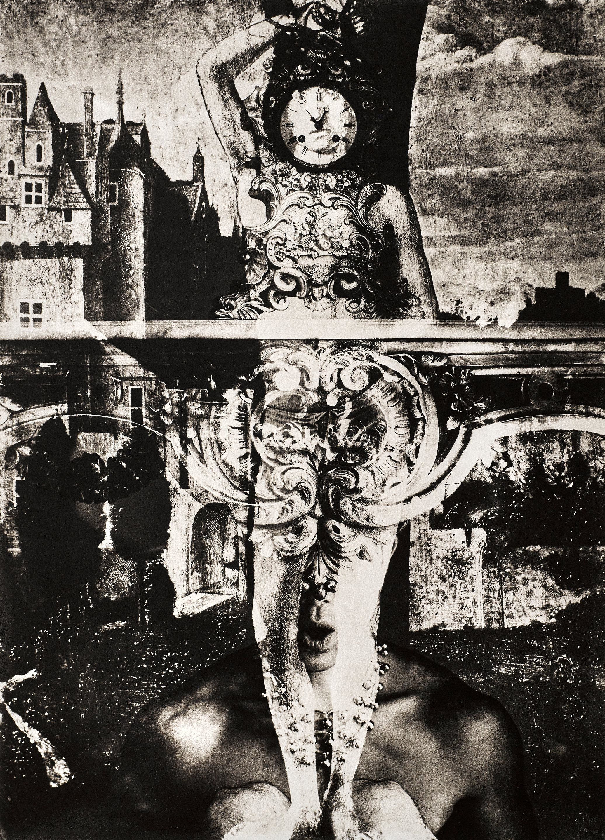 The School Of Flesh Erotic Portraits Of Yukio Mishima -2987