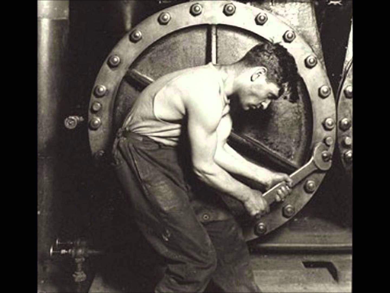 Worker's Song - (Dropkick Murphys)