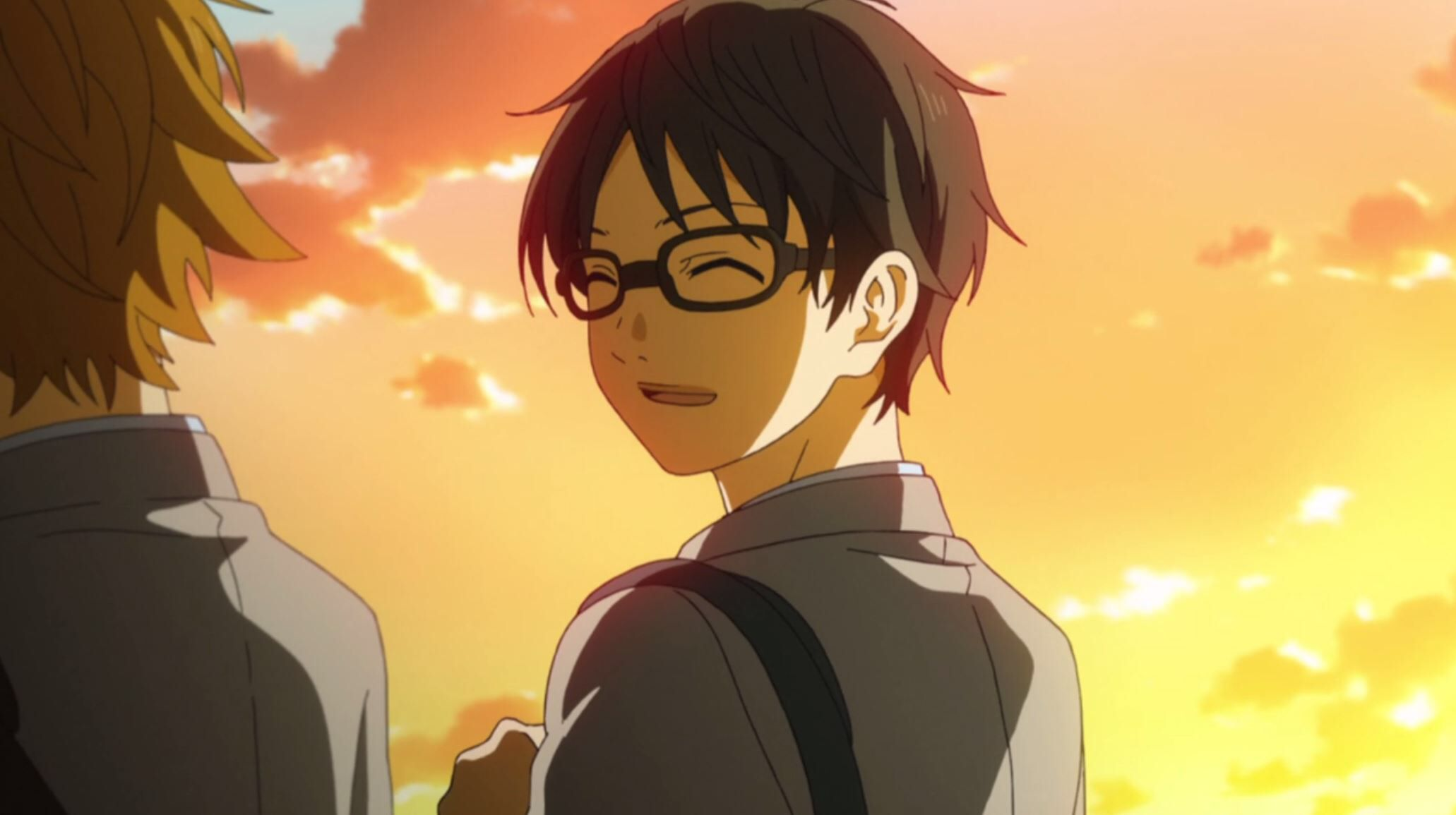 Kousei Arima From Shigatsu Wa Kimi No Uso Your Lie In April Anime Romance Me Me Me Anime