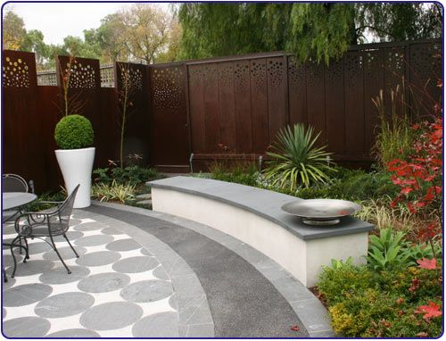 Small Patio Design Ideas | Small Patio Designs By Stone Retaining
