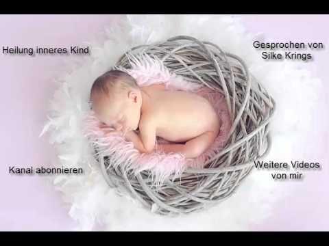 Meditation Fur Dich Und Dein Inneres Kind Youtube Inneres Kind Baby Schlaft Nicht Ein Baby Fotoshooting