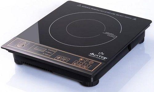 Duxtop 1800 Watt Portable Induction Cooktop Countertop Burner